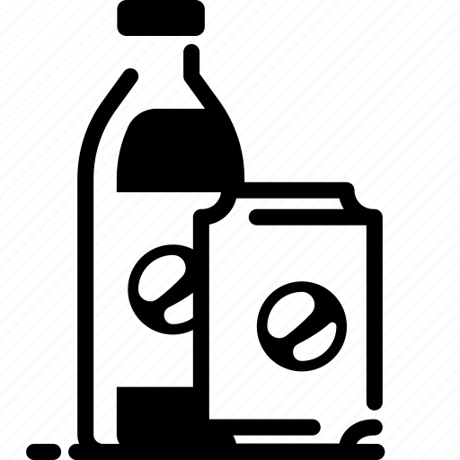 beverage, bottle, cola, pepsi, soda icon