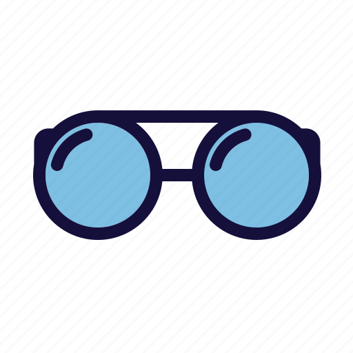 beach, holiday, picnic, summer, sunglasses, tour, vacation icon