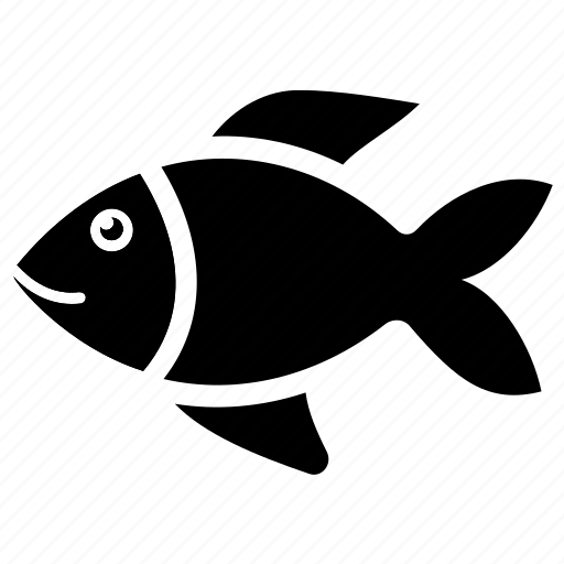 Clown fish, fish, fish cartoon, fish outline, fishing ...