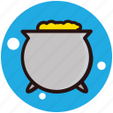 camping food, cauldron, conventional cooking, cooking food, outdoor cooking