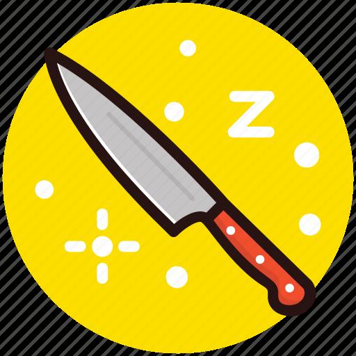blade, cutter, kitchen utensil, knife, peeler icon