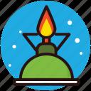 cooking burner, cylinder burner, cylinder stove, gas cylinder stove, stove icon