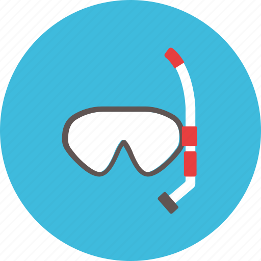 diving, journey, scuba, sea, swimming, travel, vacation icon