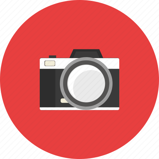 camera, film, journey, photograph, tourist, travel, vacation icon