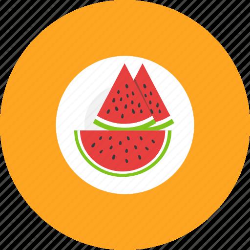 food, fruit, journey, tourist, travel, vacation icon