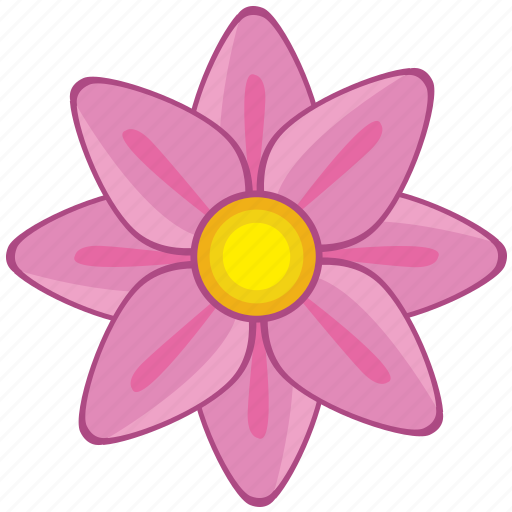 bali, bud, flower, plant icon