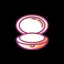 cream, face, 1 icon