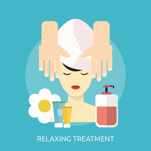 beauty, cleaning, facial, fashion, relaxing, scrub, treatment icon