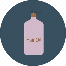 cosmetics, hair tonic, lotion, lotion bottle icon