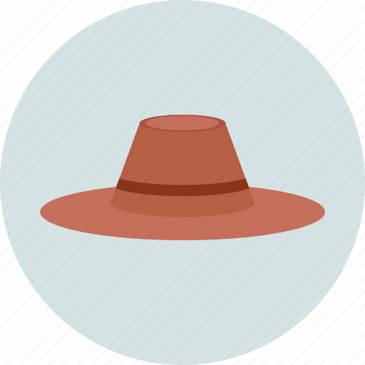 Bowler hat, cap, cowboy hat, hat icon - Download on Iconfinder