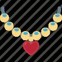 pendant, jewellery, fashion, necklace, fashion accessory icon