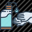 cream, hand, hand cream, hand wash, manicure, moisturizer, wash