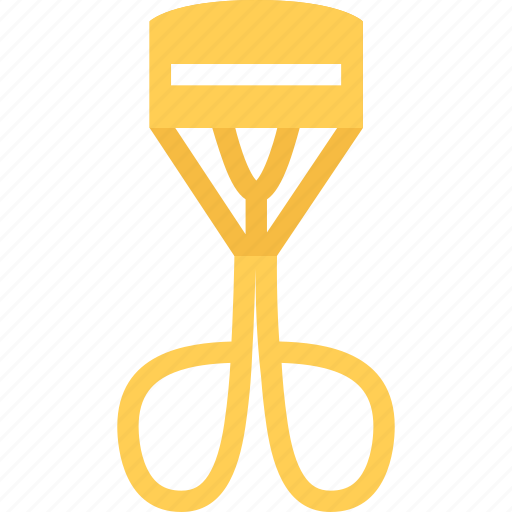 barbershop, beauty, care product, curler, spa icon