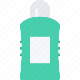 barbershop, beauty, care product, shampoo, spa icon