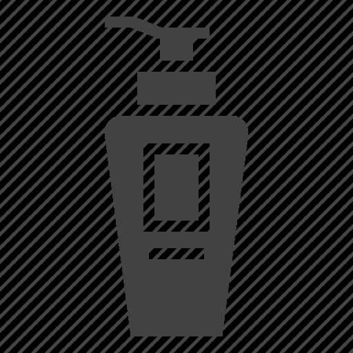 beauty, gel, liquid, makeup, soap, washing icon