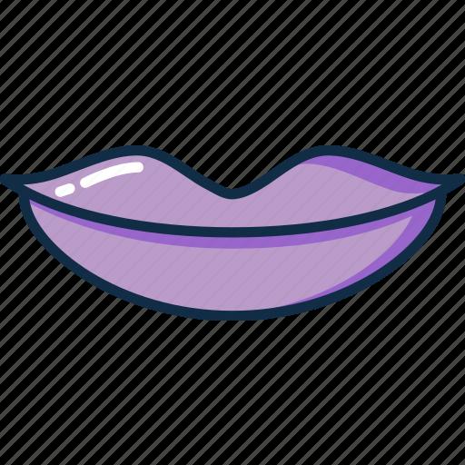 dental, face, lip, mouth, teeth icon