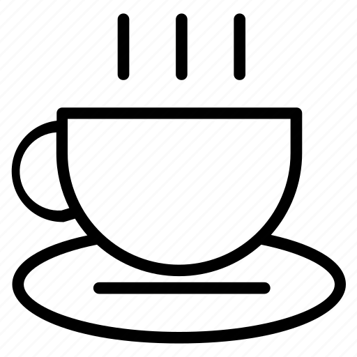 Beauty, coffee, cup, drink, mug, salon, white icon - Download on Iconfinder