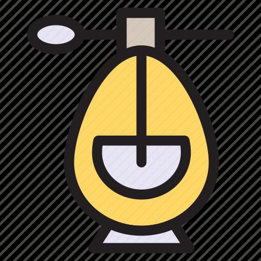 fragrance, perfume, spa, spray icon