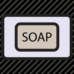 antiseptic, beauty, handwash, soap icon