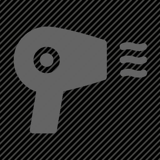 Dryer, hair, salon icon - Download on Iconfinder