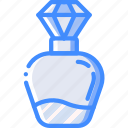beauty, cosmetics, fragrance, perfume icon