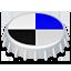 beer cap, delicious icon