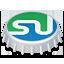 beer cap, stumbleupon icon
