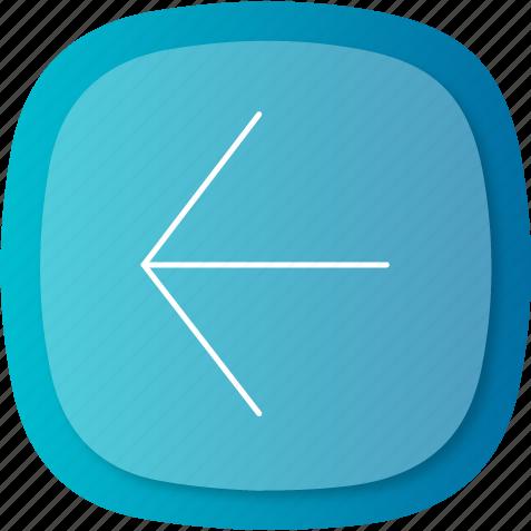 arrow, arrows, direction, left, next, previous, shape icon