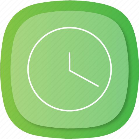 clock, date, history, plan, time, timer, wait icon