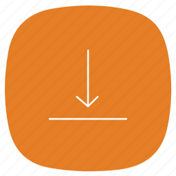 download, offline icon