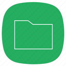 business, data, file, files, folder, open, page icon