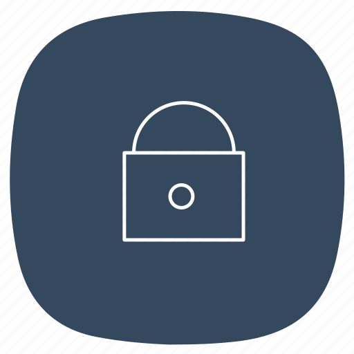 lock, password, private, protect, protection, safety, secure icon