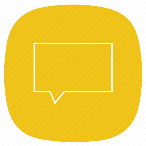bubble, chat, comment, communication, connection, envelope, message icon