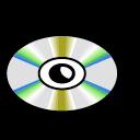 beos, cd icon