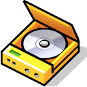 beos, cd, player