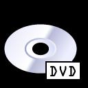 beos, dvd icon