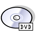 beos, dvd2 icon