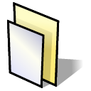 beos, documents, folder