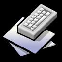 beos, keymap icon