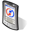 beos, palm icon