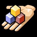 app, beos, blocks, cubos, serv