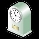 beos, clock icon
