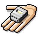 printer, server, share printer icon