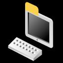 beos, terminal icon