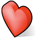 לב עם צל