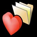 favorites, folder