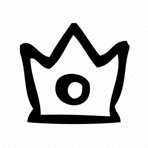 best, crown, first, king, quality, service icon