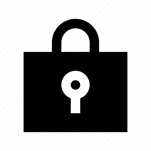 antivirus, lock, protection, secure, security icon