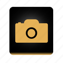 camera, image, photography, photos, picture, pictures, video icon