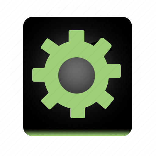gears, options, perfrences, setting, tools icon